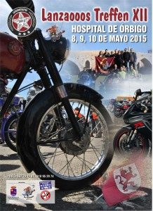 Cartel Motos 2015
