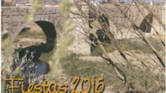 Fiestas Patronales – 2015