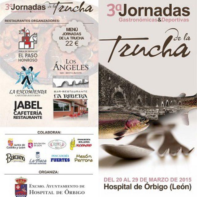 Jornadas de La Trucha